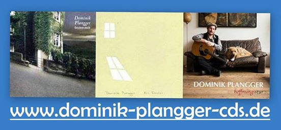 Dominik Planggers CD-Shop