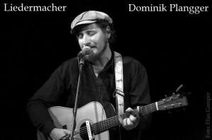 Dominik Plangger - Foto: Elias Gamper