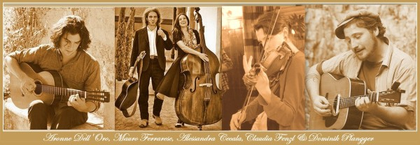 RamblinManSessions-Quintett