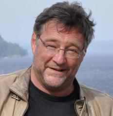 Wolfgang Maria Gran