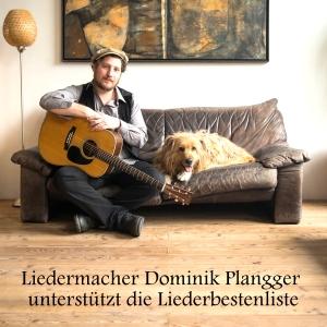 LiedermacherDominikPlangger-unterstuetzt-Liederbestenliste