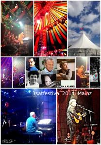'Sturm & Klang' - 3satfestival 2014